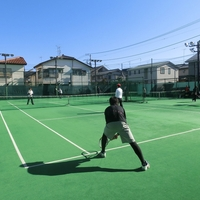 千歳テニスクラブの写真