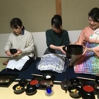 松原茶道教室の写真