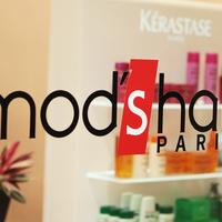 mod's hair豊洲店の写真