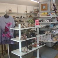 アダチ靴店の写真