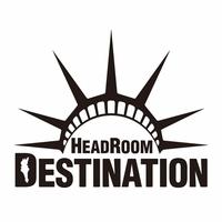 Head Room Destinationの写真