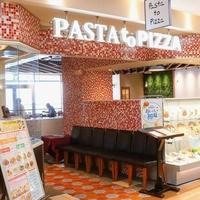 PASTA to PIZZA ゆめタウン夢彩都店の写真