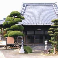 来照寺の写真