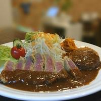 洋食フェリーチェカルネの写真