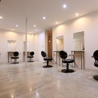 Hair salon BOB(ヘアーサロンボブ)の写真