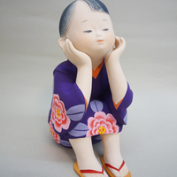 人形のごとうの写真