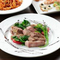 Italian Dining PESCA なんば店の写真