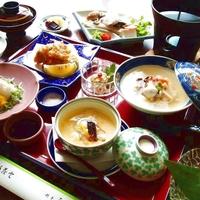 日本料理うおりの写真