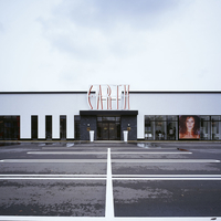 EARTH 富山婦中店の写真