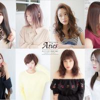 Aries 上赤江店の写真