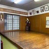 花柳流日本舞踊三柴会の写真