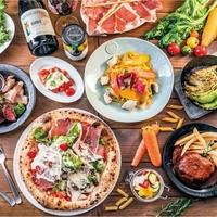 Italian kitchen VANSAN 金町店の写真