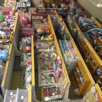 冨士屋玩具の写真