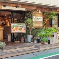 Mr.FARMER 表参道本店の写真