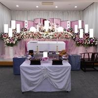 宇野葬儀社 和光店の写真