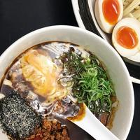 つけ麺道開花屋一貫の写真