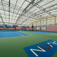 テニススクール・ノア倉敷校の写真