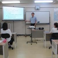 長崎大波止韓国語教室の写真