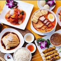シンガポール料理 梁亜楼の写真