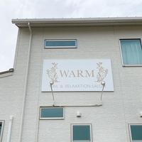 nail &relaxation salon WARMの写真