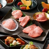 焼肉トラジ 名古屋セントラルタワーズ店の写真