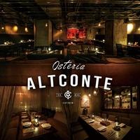 Osteria ALTCONTE -アルトコンテ- 名古屋駅店の写真
