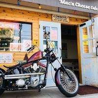 マッケンチーズカフェの写真