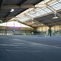 IHSMテニスアリーナ松戸の写真