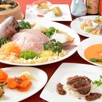 中国料理 金龍閣 名谷店の写真