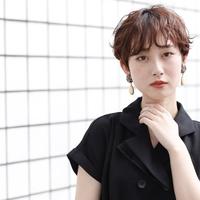 tricot shop&hairsalon 表参道の写真