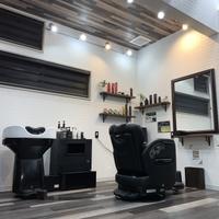 Relax Barber GRATの写真