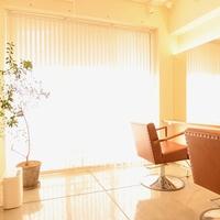 BEKKU hair salon 恵比寿本店の写真