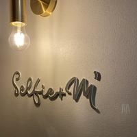 Selfie+m' total esthetic salonの写真