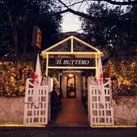 イルブッテロ il butteroの写真