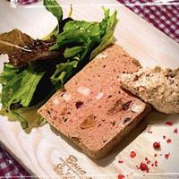 南欧田舎料理タパスの写真