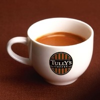 タリーズコーヒーヤマダ電機なんば店の写真