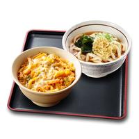 山田うどん食堂 田島店の写真