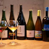炭とワインと日本酒 イルフェソワフの写真