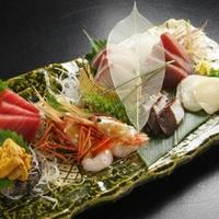 魚三昧芳志の写真