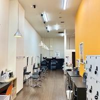 クイックカラーQ イオンモール直方店の写真