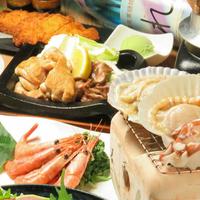 食べ飲み放題 広島かんてき家 広島袋町店の写真
