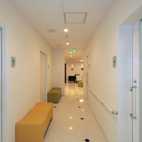津山整形外科クリニックの写真