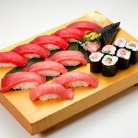 板前寿司 江戸の写真