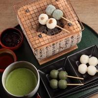 eX cafe京都嵐山本店の写真