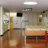 倉敷北病院の写真