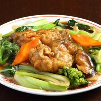 中華料理慶賓楼の写真