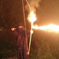 忍者 キャニオニング 火之国屋の写真