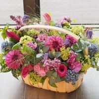 Flower shop ラパンの写真