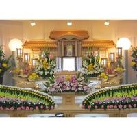 吉野川セレモニーホール 花水木 川島ホールの写真