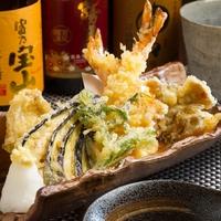 和食蕎麦 割烹 山崎の写真